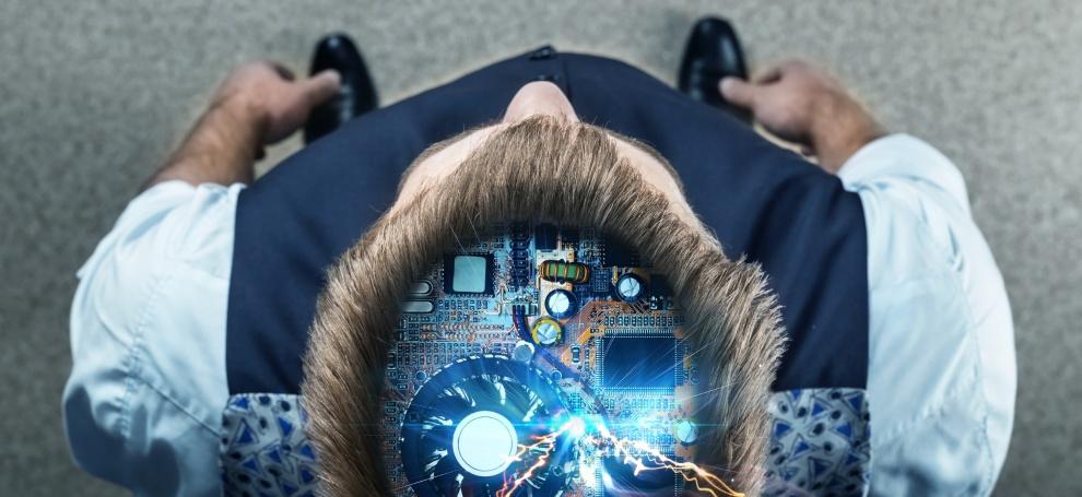 Реконструкция мозга