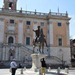Рим столица Италии и самый большой город страны