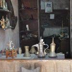 Дом ремесленника в Абу-Даби ОАЭ
