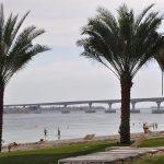 Аквапарк «Aquaventure» в отеле Атлантис в Дубае
