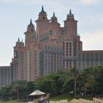 Дубай отель Атлантис
