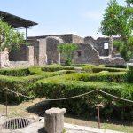 Древнеримский город музей под открытым небом