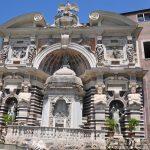 Город в итальянской области Лацио