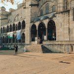 Стамбул, Голубая мечеть