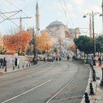 Столица Турецкой Республики