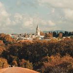Золотая осень в Стамбуле