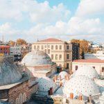 Стамбульский хамам