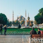 Стамбул, Султанахмет
